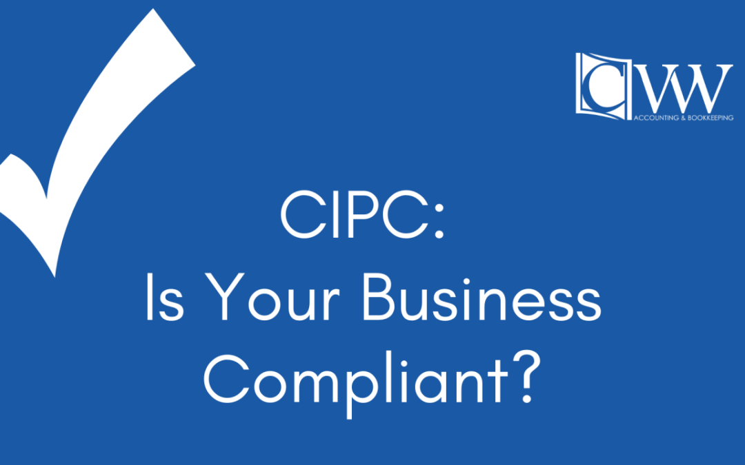 CIPC: Is Your Business Compliant?