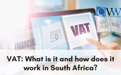 VAT: What is it and how does it work in South Africa?
